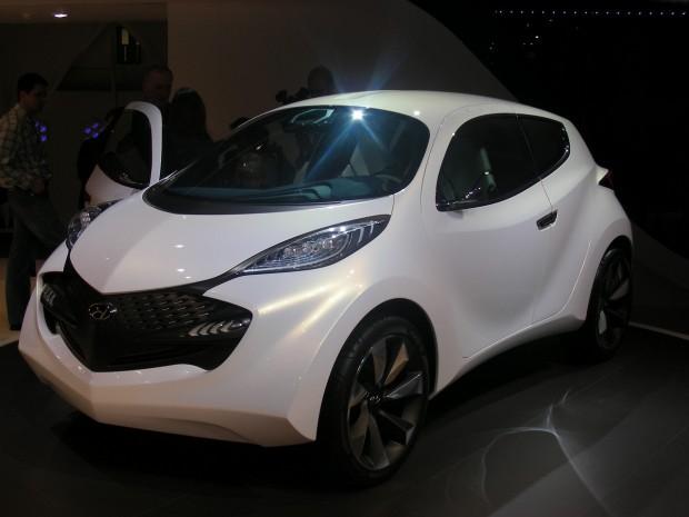Hyundai H800, un bajo costo para 2012