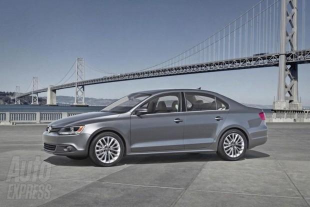 Nuevo Volkswagen Vento 2011