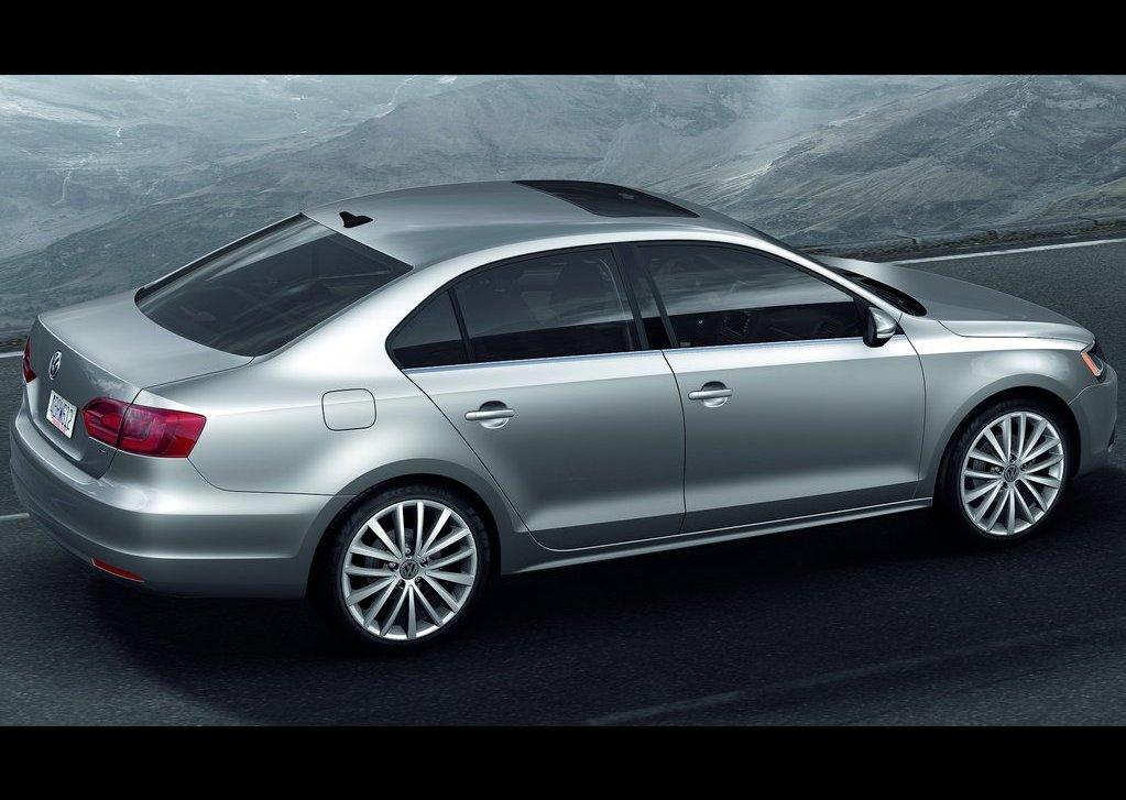 Volkswagen Vento 2011 Mundoautomotor