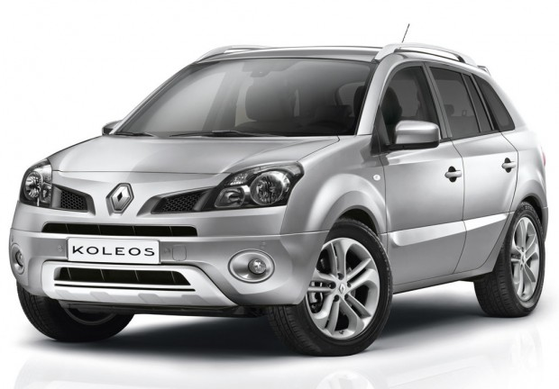 Renault Koleos Dynamic