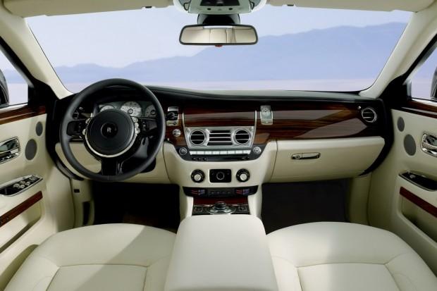 Rolls Royce Bate Records De Ventas En 2010 Mundoautomotor
