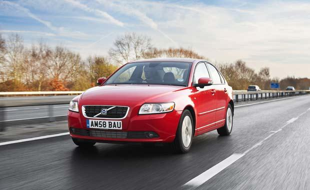 Volvo S40 T5 High