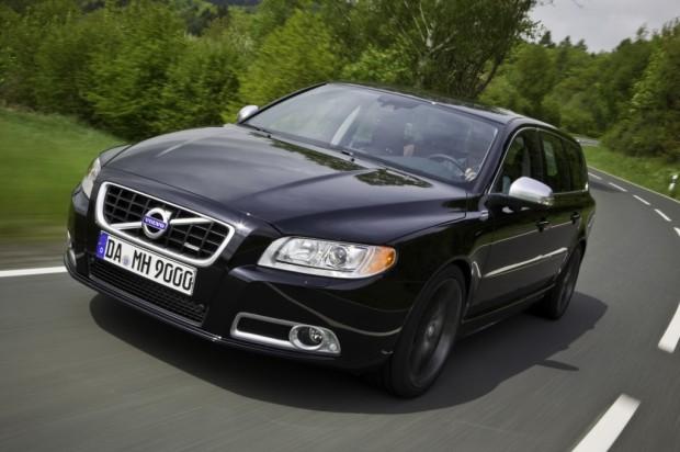 Volvo V70 T6 AWD R-Design edición limitada