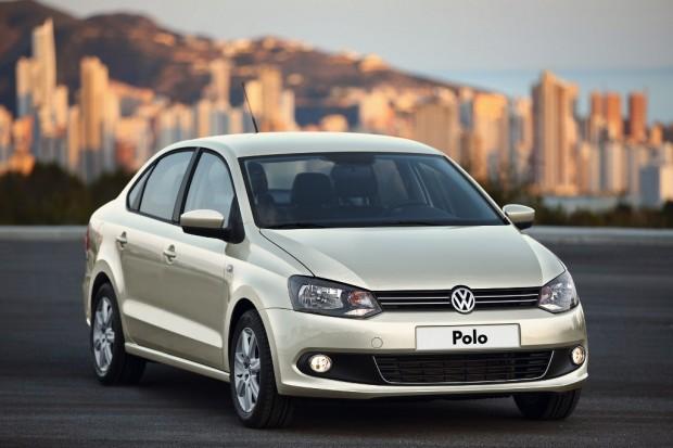 Nuevo VW Polo Sedán