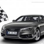 Audi A7 Sportback S-Line