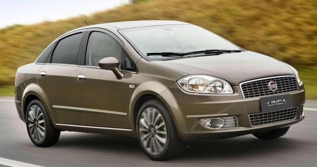 Fiat Linea, incorpora nuevos opcionales