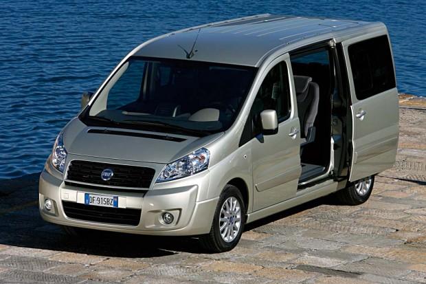 fiat scudo 2 0 165 multijet euro 5 mundoautomotor. Black Bedroom Furniture Sets. Home Design Ideas