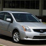 Nissan Sentra 2011, gana equipamiento de serie en Brasil