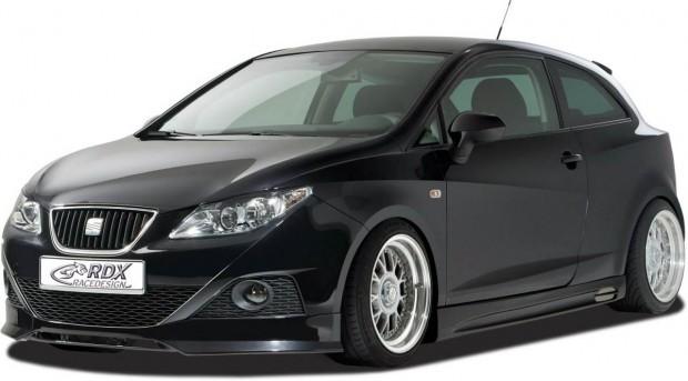 Seat Ibiza by RDX Racedesign 03