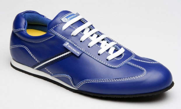 Michelin, sus calzados fabricados en Argentina