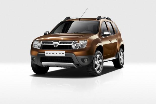 Dacia Duster: problemas de estabilidad