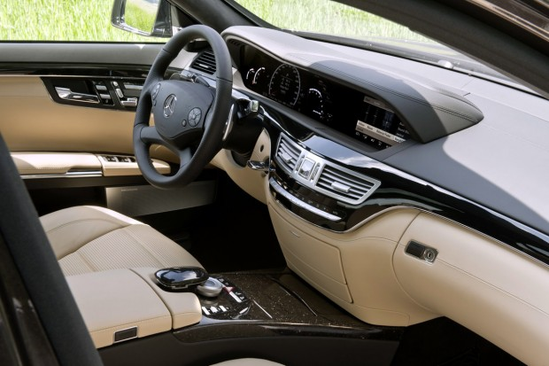 Mercedes-Benz S63 AMG 03