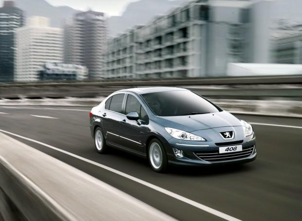 Peugeot 408, anuncio oficial de presentación