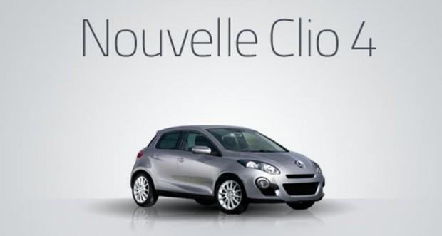 Renault Clio IV ?