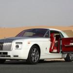 Rolls Royce Phantom Coupe Shaheen 01