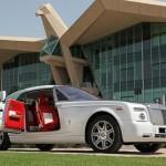 Rolls Royce Phantom Coupe Shaheen 04