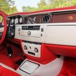 Rolls Royce Phantom Coupe Shaheen 07