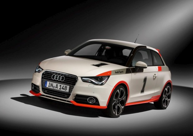 Audi A1 CompetitionKit 02