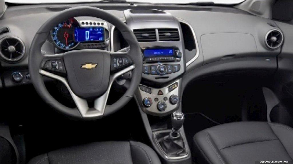 Chevrolet-Aveo-4 | Mundoautomotor