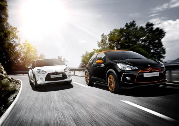 Citroën DS3 Racing: todo un deportivo