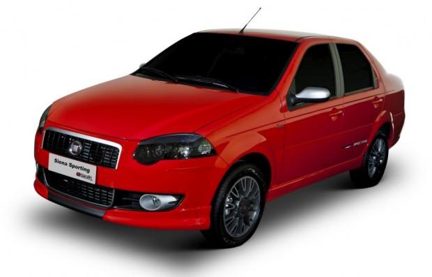 Fiat Siena Sporting