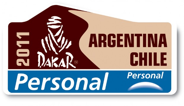Personal, principal sponsor del Dakar 2011