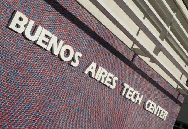 PSA Peugeot Citroën Argentina inauguró el Buenos Aires Tech Center
