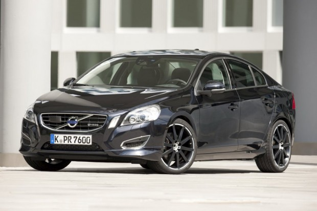 Volvo S60 T6 Limited Edition by Heico Sportiv