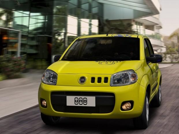 Nuevo Fiat Uno, preventa en Argentina desde 53.300 pesos