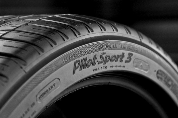 Michelin Pilot Sport 3, ahora  en Argentina