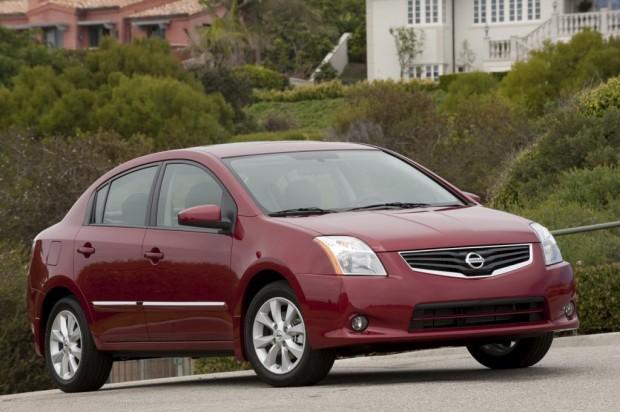 Nuevo Nissan Sentra, lanzamiento oficial