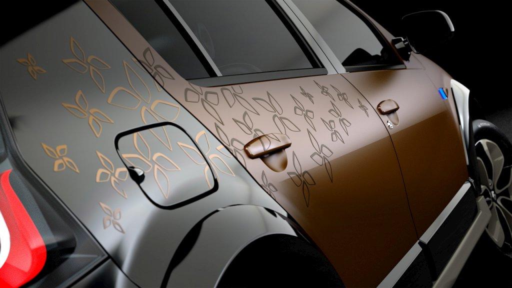 Фото Renault Sandero Stepw…