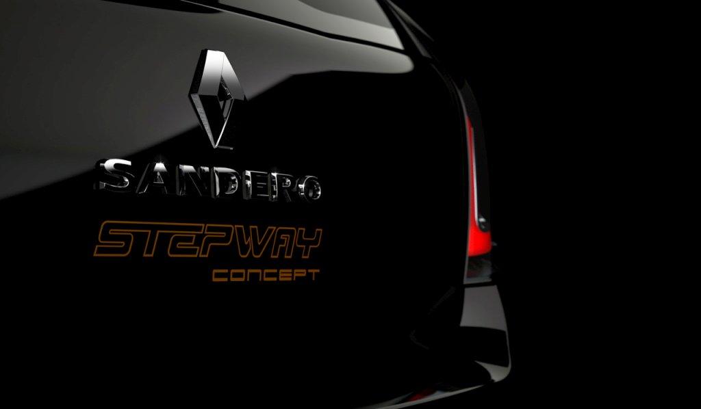 Renault представит свою версию бюдже…