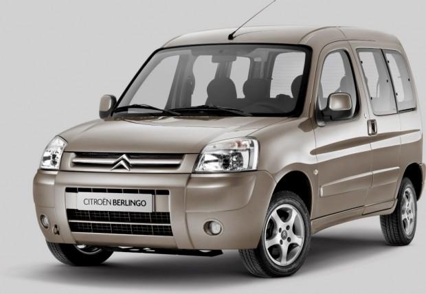 La nueva Citroën Berlingo, frenos con ABS