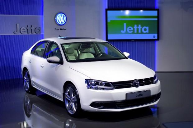 Nuevo Volkswagen Jetta R Concept
