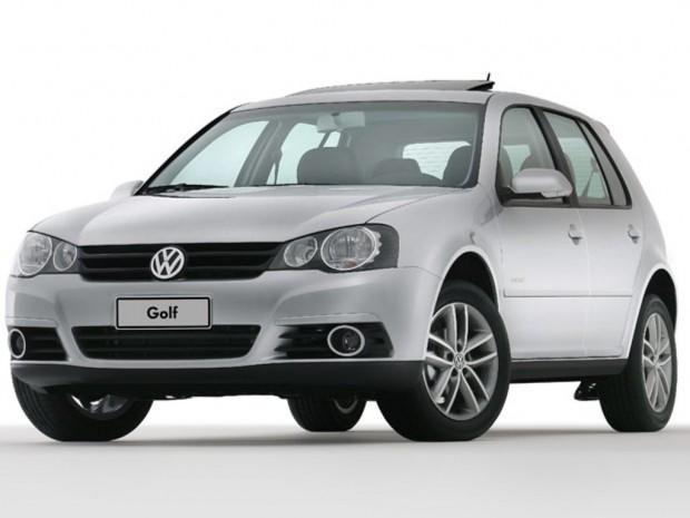 Volkswagen Golf Limited Edition