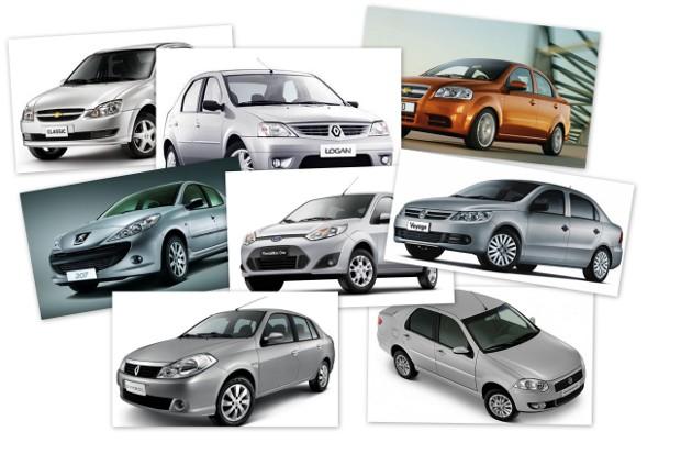 Autos hasta 60.000 pesos