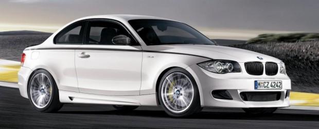 BMW 135i Coupe «Kit Performance»