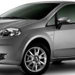 Fiat Punto Essence 1.6 16V 2011 Dualogic