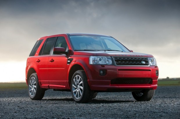 Land Rover Freelander Sport Limited Edition