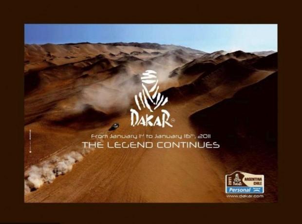 Rally Dakar 2011, llegaron los autos