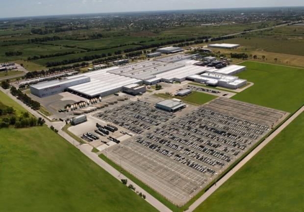 Toyota Argentina Nueva inversión en la Planta de Zárate