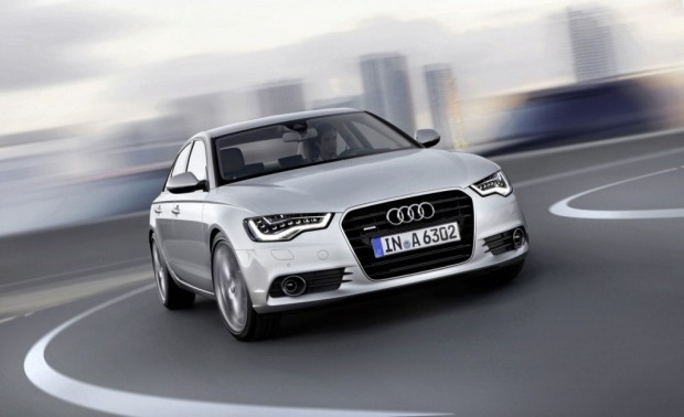 Nuevo Audi A6 2011