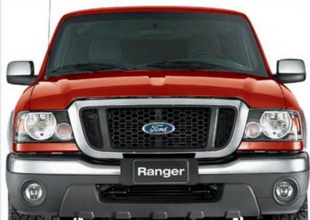 Ford Ranger, llamado a revisión