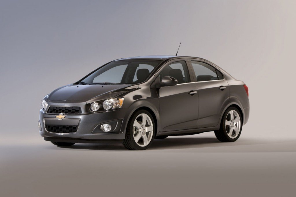 Find Latest Chevrolet Aveo 2015 Precio Reviews and New Release Date on