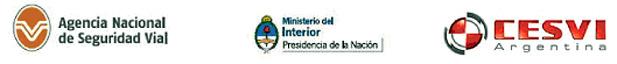 Seguridad vial muestra de arte gratuita por CESVI en Mar del Plata