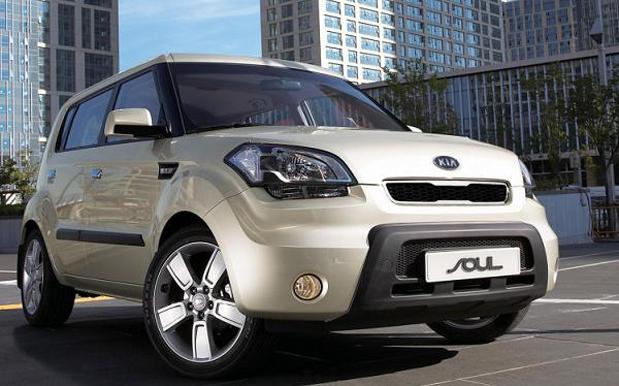 Hyundai-Kia apuntan a un récord de ventas en 2011
