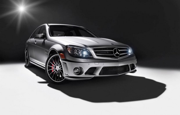 Mercedes Benz C63 AMG Affalterbach Edition