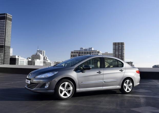 Peugeot 408 precio de venta