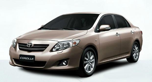 Toyota y sus acciones para el verano